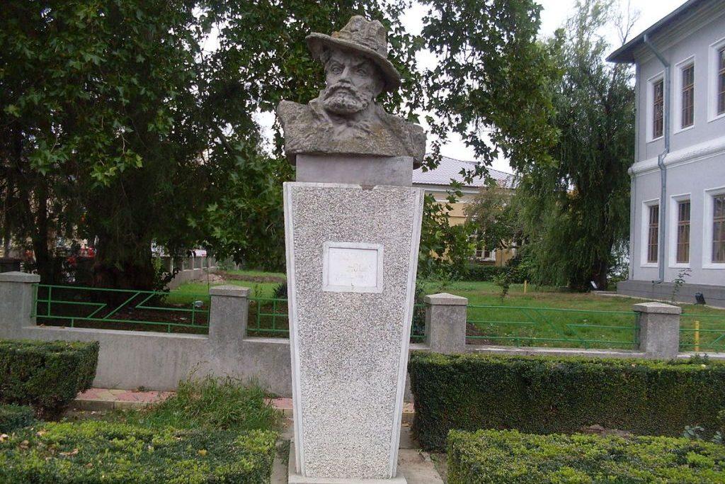 Calistrat Hogaș – 174 de ani de la naştere