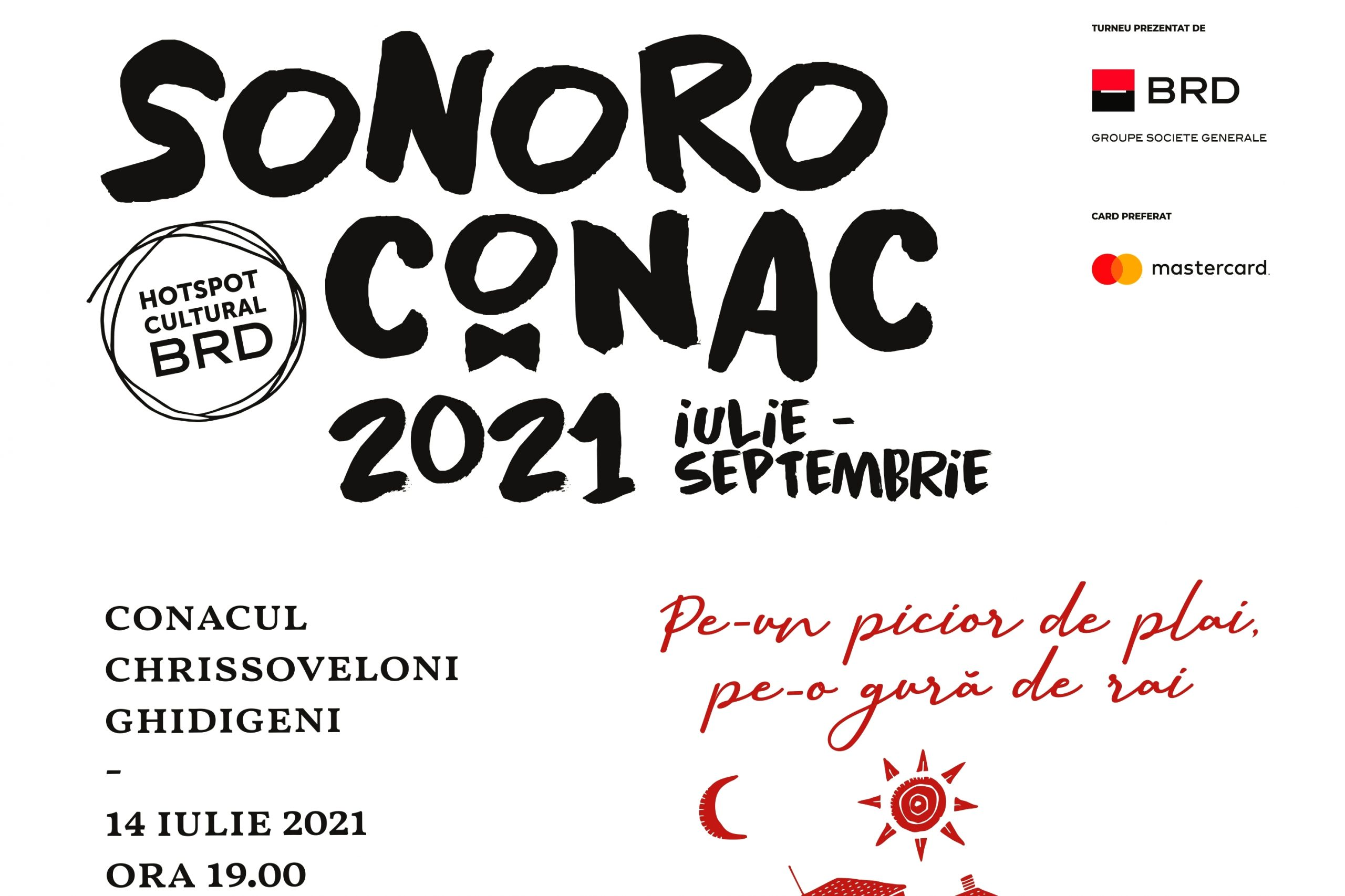 SoNoRo Conac, a IX-a ediție, 2021